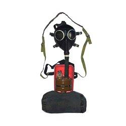 Портативный дыхательный аппарат ПДА