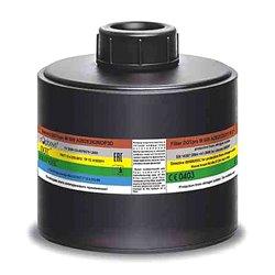 Фильтр противогазовый ДОТпро М 600 А2В2E2К2NOP3D