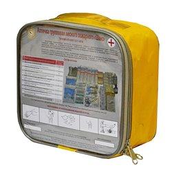 Аптечка групповая лесного пожарного «ШАНС»