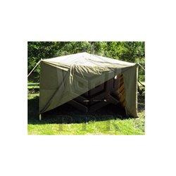 Палатка ПП1 для проверки противогазов