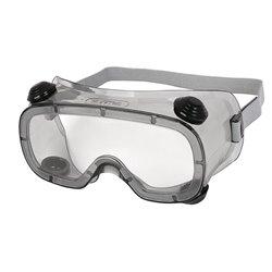 Очки прозрачные RUIZ 1 непрямая вентиляция