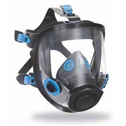 Панорамная маска UNIX 5100 (силикон)